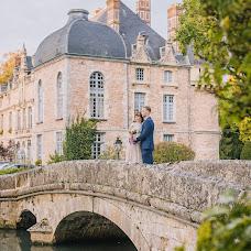Wedding photographer Lena Kos (Pariswed). Photo of 27.03.2018