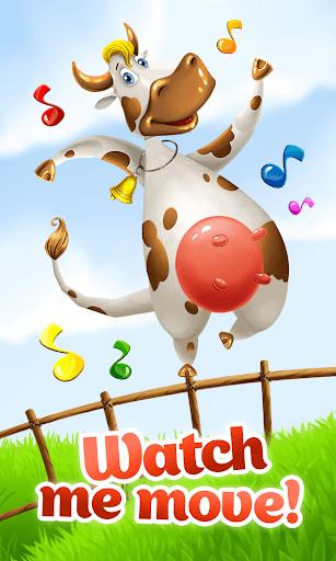 音乐游戏:舞蹈与动物