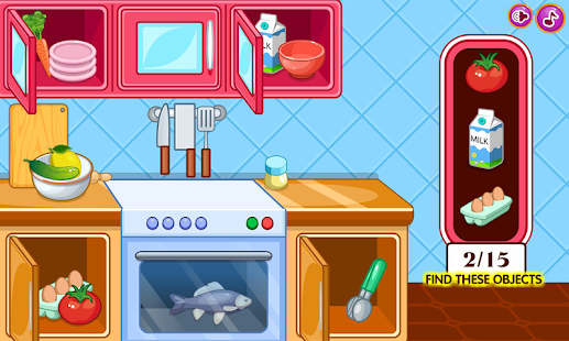 Pizza shop - cooking games- screenshot thumbnail
