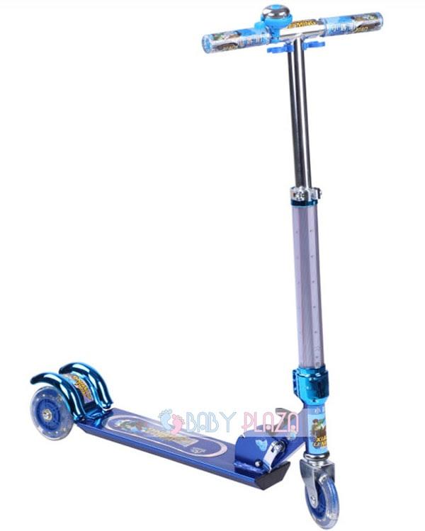 Xe trượt Scooter XLM-6061 3
