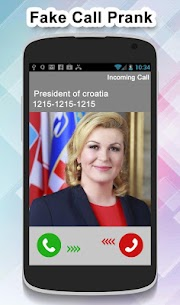 Fake Call, Fake Phone Call App Download For Android 1