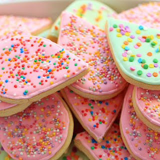 Sugar Cookie Icing Without Confectioners Sugar Recipes