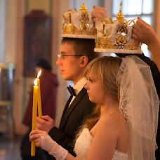 Wedding photographer Evgeniy Belyaev (Evgeny83). Photo of 23.11.2014
