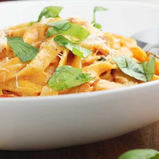 Cream Cherry Tomato Pasta Recipes