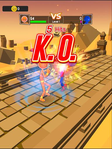 Duel Heroes - Stickman Batle Fight 1.3 screenshots 6