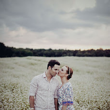 Wedding photographer Kris Chesna (CoupleCups). Photo of 17.08.2013
