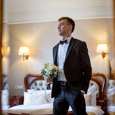 Wedding photographer Lesya Semiyon-Soroka (leo80). Photo of 18.07.2018