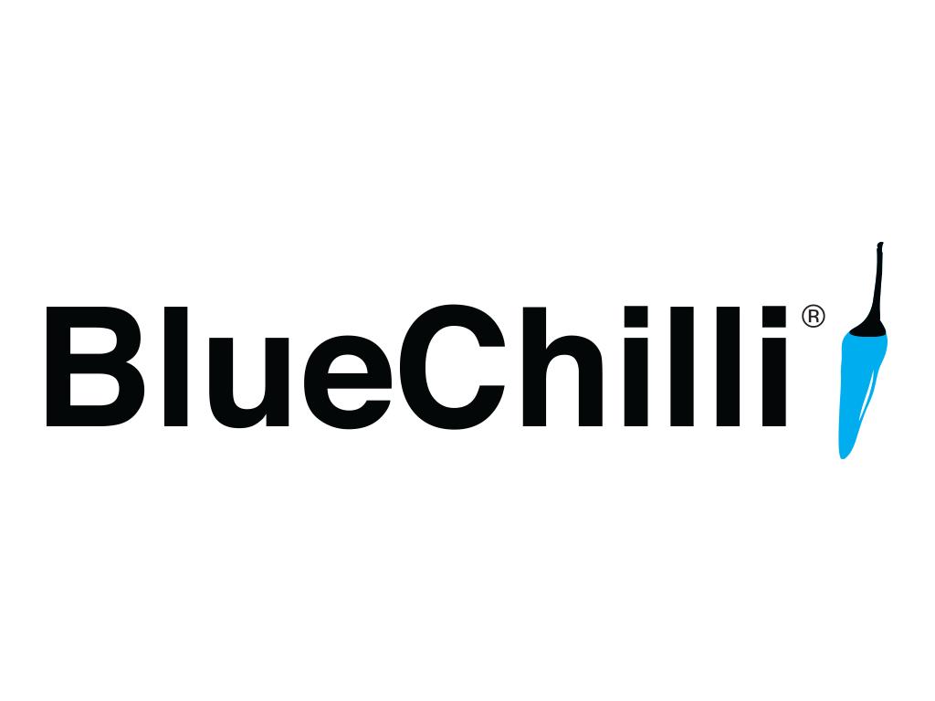 Blue Chilli Logo