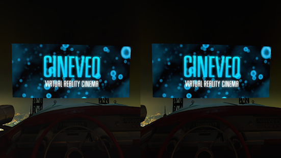 Drive-in Movie Theater (Free)- screenshot thumbnail