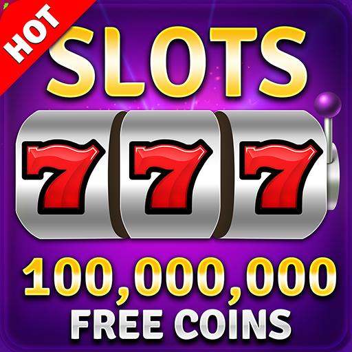 Hot Slots! Free Vegas Slot Machines & Casino Games (game)
