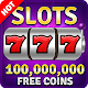 Hot Slots! Free Vegas Slot Machines & Casino Games (game)