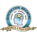 Logo of Discretion Oh Dark Lager