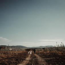Wedding photographer Carlos Cortés (CarlosCortes). Photo of 02.05.2018