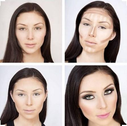 Professional Makeup Tutorials- screenshot