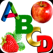Kids Alphabet Pro