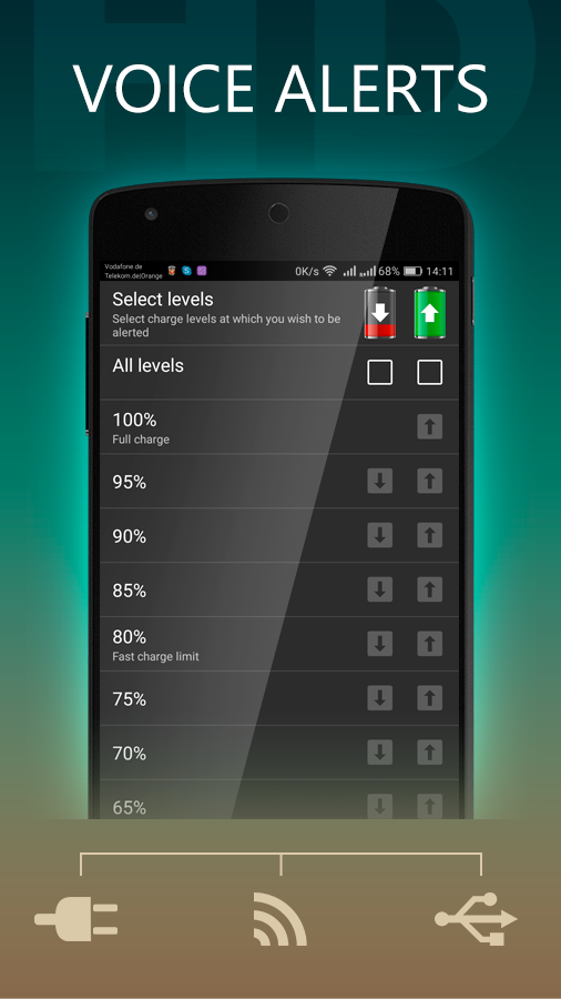 Battery HD Pro Screenshot 11