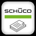 Schüco Docu Center icon