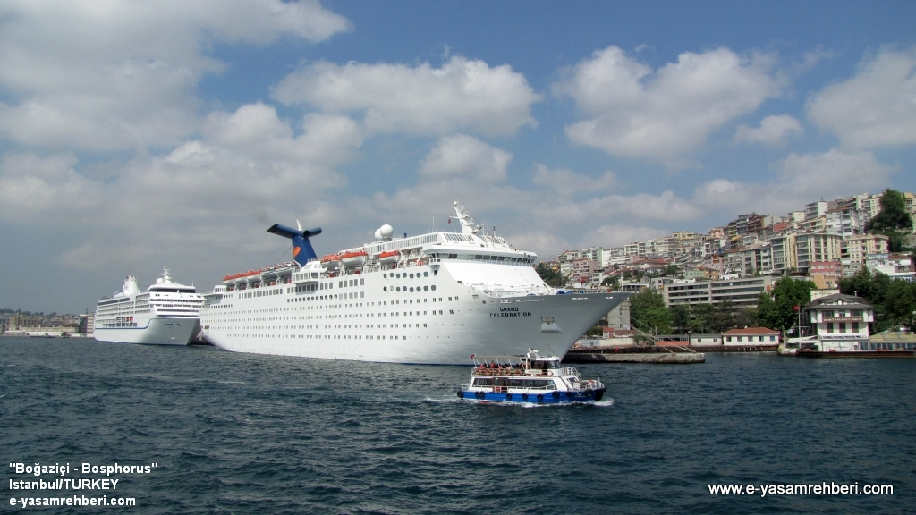 karaköy limanı