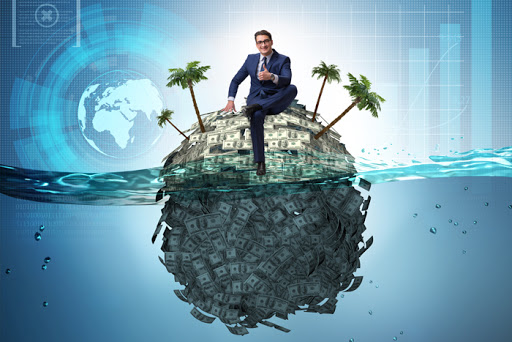 Navigating offshore investments in a world gone mad