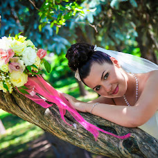 Wedding photographer Alena Suslova (AlSuslova). Photo of 21.06.2014