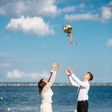 Wedding photographer Vyacheslav Alenichkin (Vyacheslaw). Photo of 13.07.2015