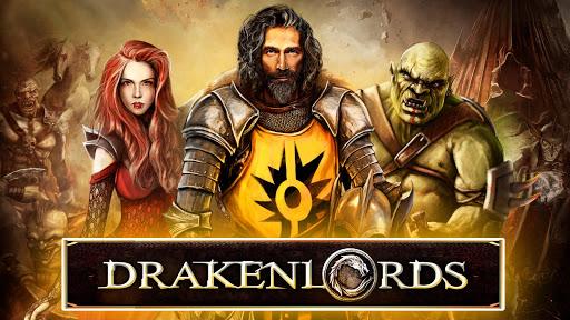 Drakenlords – Magic Duels Trading Card Game TCG 3.4.9 screenshots 1