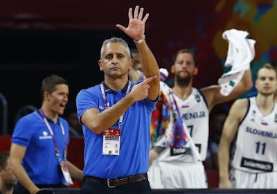 NBA: les Suns n'ont de nouveau plus d'entraîneur
