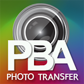 PBA Photo Transfer