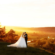 Wedding photographer Alisa Pugacheva (Pugacheva). Photo of 14.10.2016