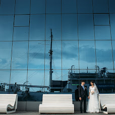 婚禮攝影師Andrey Voroncov(avoronc)。03.05.2019的照片