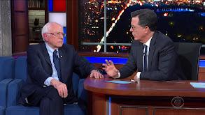 Bernie Sanders; Penn Badgley thumbnail