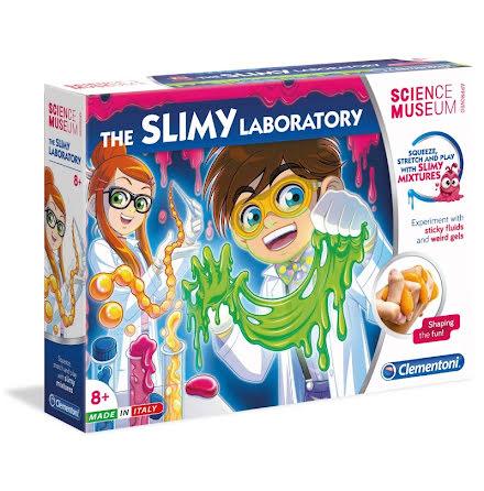 The Slimy Laboratory