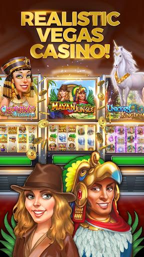 Vegas Slots & Casino: Slottist  screenshots 3