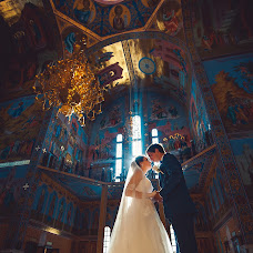 Wedding photographer Yuriy Oleynikov (oleinikov). Photo of 03.03.2016