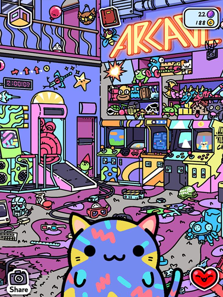 KleptoCats Screenshot 8