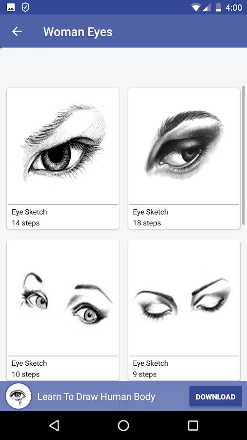 how to draw human body step by step pdf