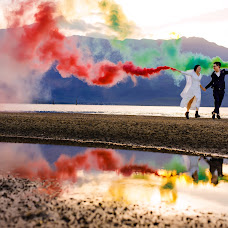 Wedding photographer Phuoc thinh Tran (tranphuocthinh95). Photo of 30.09.2018