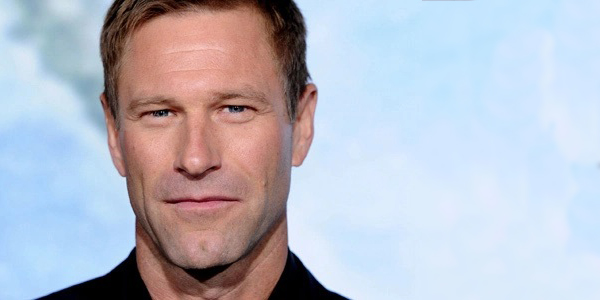 spotlight on Aaron Eckhart