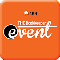 The Bookkeeper Event - ABN icon