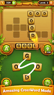 Word Find – Word Connect Free Offline Word Games 3