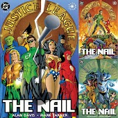 Justice League of America: The Nail (1998)