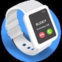 SmartWatch Sync & Bluetooth notifier icon