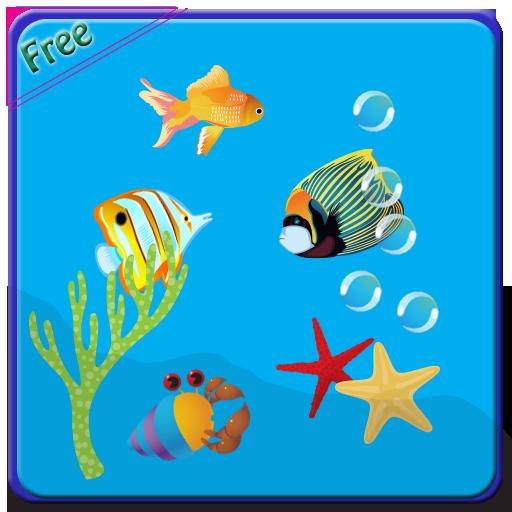 幼児のために釣りジョイ 教育 App LOGO-硬是要APP