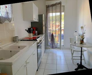 appartement à Tourville-la-Rivière (76)