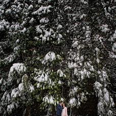 Wedding photographer Jorge andrés Ladrero (Ladrero). Photo of 24.02.2018