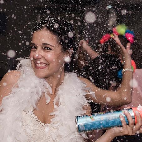 Fotógrafo de bodas Julián Ibáñez (ibez). Foto del 04.08.2017