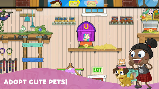 Poptropica filehippodl screenshot 3
