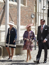 Photo: Princess Adelaide of Orleans,  Princess Beatrice of France, Countess of Evreux,  Prince Charles-Philippe of Orleans, Duke of Anjou