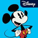 Disney Stickers: Mickey & Friends icon