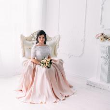 Wedding photographer Kseniya Romanova (romanova). Photo of 17.05.2018